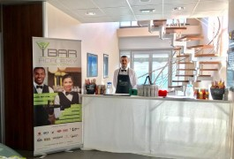 Progetto Integrazione Catering Gesco, iBar Academy Catering