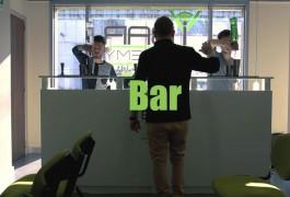 iBar Academy, Formazione, Bartender,