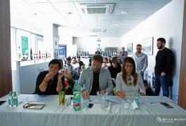 #Galliano Competition #Giuria