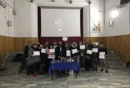 Oratorio Sacra Famiglia Napoli